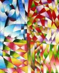 Obras de arte: Europa : España : Andalucía_Granada : Granada_ciudad : ABSTRACCION ONIRICA