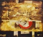 Obras de arte: America : México : Chiapas : Tuxtla : PAISAJE INTERNO