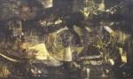 Obras de arte: America : México : Chiapas : Tuxtla : DIALOS INTERNOS NO. 9