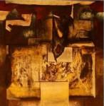 Obras de arte: America : México : Chiapas : Tuxtla : HURACAN INSECTO