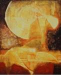 Obras de arte: America : México : Chiapas : Tuxtla : DIALOGOS INTERNOS NO.10
