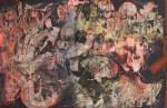 Obras de arte: America : México : Chiapas : Tuxtla : DIALOGOS INTERNOS NO.11