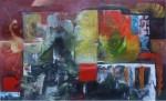 Obras de arte: America : México : Chiapas : Tuxtla : SIN TITULO