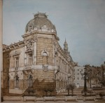 Obras de arte: Europa : España : Murcia : cartagena : Desde Aduanas