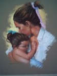 Obras de arte: Europa : España : Valencia : Alicante : Maternidad