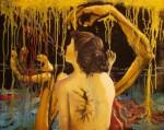 Obras de arte: America : Ecuador : Azuay : Cuenca : DSC04122-p