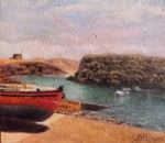 Obras de arte: Europa : España : Canarias_Las_Palmas : Puerto_del_Rosario : El puertito del Cotillo