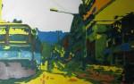 Obras de arte: America : Colombia : Antioquia : Medellín : 10 con 40