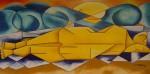 Obras de arte: America : México : Puebla : puebla_ciudad : LA PLAYA
