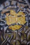 Obras de arte: America : México : Puebla : puebla_ciudad : ZAPATA