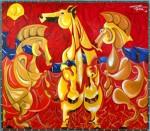 Obras de arte: America : México : Puebla : puebla_ciudad : ANTOLOGIA