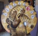 Obras de arte: America : México : Puebla : puebla_ciudad : IDEAS