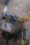Obras de arte: America : Perú : Lima : Los_Olivos : camino gris
