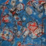 Obras de arte: Europa : España : Comunidad_Valenciana_Alicante : muro-alcoy : Conduction