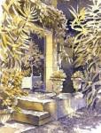 Obras de arte: America : Chile : Region_Metropolitana-Santiago : La_Reina : ensayo en 2 colores 2