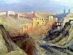 Obras de arte: Europa : España : Madrid : Boadilla_del_Monte : Homenaje a Turner