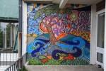 Obras de arte: America : Chile : Valparaiso : viña_del_mar : Arbol de la vida