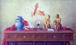 Obras de arte: America : Colombia : Santander_colombia : Bucaramanga : De la serie