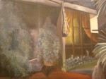 Obras de arte: America : Chile : Region_Metropolitana-Santiago : pirque : Restoran   Tuti Cuanti