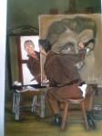 Obras de arte: Europa : España : Andalucía_Almería : Almeria_ciudad : replica