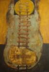 Obras de arte: America : El_Salvador : San_Salvador : San_Salvador_capital : Camino de la escalera