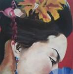 Obras de arte: Europa : España : Andalucía_Sevilla : Dos_Hermanas : geisha