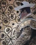 Obras de arte: Europa : España : Andalucía_Sevilla : Dos_Hermanas : picador