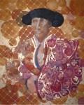 Obras de arte: Europa : España : Andalucía_Sevilla : Dos_Hermanas : manolete