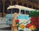 Obras de arte: America : Brasil : Sao_Paulo : Sao_Paulo_ciudad : Bus Stop