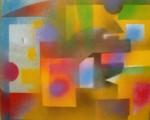 Obras de arte: Europa : España : Andalucía_Granada : Motril : Geométrico