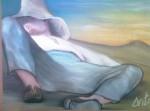 Obras de arte: Europa : España : Andalucía_Almería : Almeria_ciudad : la siesta