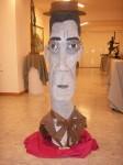 Obras de arte: Europa : España : Castilla_la_Mancha_Ciudad_Real : Puertollano : buster keaton