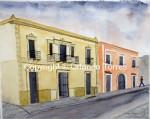 Obras de arte: America : Puerto_Rico : San_Juan_Puerto_Rico : Bayamón : Por las Calles de Ponce