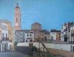 Obras de arte: Europa : España : Catalunya_Tarragona : Reus : La Capella