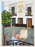 Obras de arte: Europa : España : Andalucía_Huelva : Ayamonte : CASA DE LOLA CHALET
