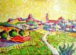 <a href='https://www.artistasdelatierra.com/obra/96457-Callejon-largo.html'>Callejon largo &raquo; Angel Cabel<br />+ M�s informaci�n</a>