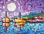 <a href='https://www.artistasdelatierra.com/obra/96458-Guadiana.html'>Guadiana &raquo; Angel Cabel<br />+ M�s informaci�n</a>