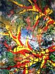 Obras de arte: America : Colombia : Distrito_Capital_de-Bogota : bogota_dc : Heliconias
