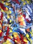Obras de arte: America : Colombia : Distrito_Capital_de-Bogota : bogota_dc : Danza