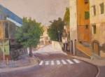 Obras de arte: Europa : Espa�a : Catalunya_Barcelona : Barcelona : Cardona, carretera