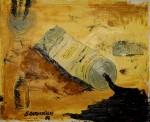 Obras de arte: Europa : España : Valencia : Alicante : pomo negro