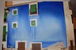 Obras de arte: Europa : España : Valencia : Alicante : bluehouse