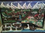Obras de arte: America : México : Chihuahua : ciudad_juarez : mi mundo