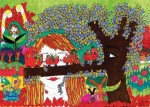 Obras de arte: Europa : Andorra : Escaldes-Engordany : Principado_de_Andorra : El seguici