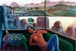 Obras de arte: America : Chile : Los_Lagos : puerto_montt : Ajedrez doméstico
