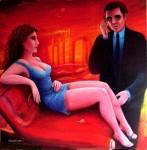 Obras de arte: America : Chile : Los_Lagos : puerto_montt : Cita de negocios