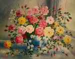 Obras de arte: Europa : Rumania : Brasov : prejmer : DSC03348-p