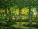 Obras de arte: Europa : Rumania : Brasov : prejmer : DSC03268-p