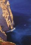 Obras de arte: Europa : España : Valencia : valencia_ciudad : azul con gaviota