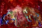 Obras de arte: America : Chile : Antofagasta : antofa : garañón